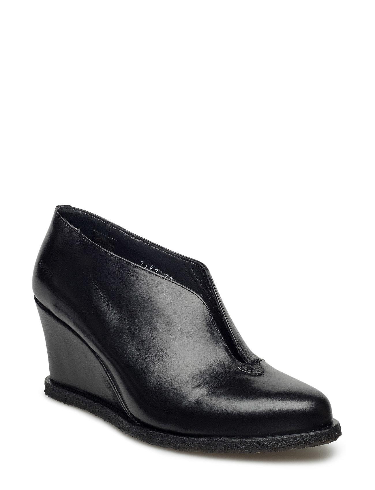 Wedge Boot ANGULUS Støvler til Kvinder i
