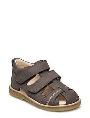 Sandals - flat - 2613 GREY