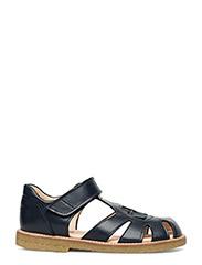 Sandals - flat - 1454/1454 MARINEBL?/MARINEBL?
