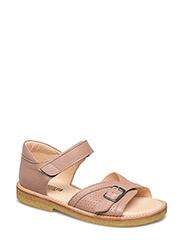 Sandals - flat - 1433 MAKE-UP