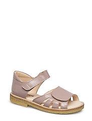 Sandals - flat - 1387 ROSE