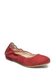 ***Ballerina*** - 2168 RED