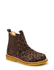 Chelsea boot - 1119/003 Brown leo