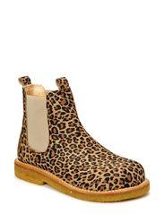 Chelsea boot - 1124/010 Leo beige