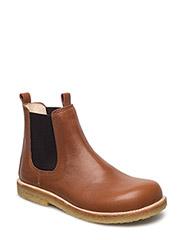 Chelsea boot - 1431/002 COGNAC/BROWN