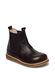 Chelsea boot - 2505/002 DARK BROWN/BROWN