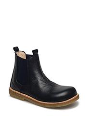 Chelsea boot - 1989/027 NAVY/NAVY