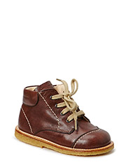 Baby shoe - 1562 ANGULUS BROWN