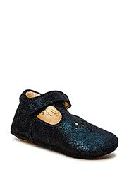 2375 - 2421 Bluish Black glitter