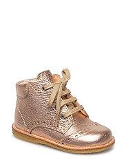 Baby shoe - 1537 LIGHT COPPER