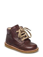 Baby shoe - 1562 ANGULUS BROWN