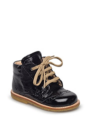 Baby shoe - 1310 BLACK