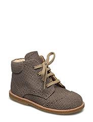 Baby shoe - 2177 NOUGAT W. DOT