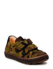 3081 - 1122/1652 Green army/Black