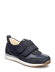 Shoes - flat - DARK BLUE/DARK BLUE