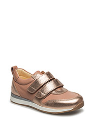Shoes - flat - 1537/1533 LIGHT COPPER/PEACH