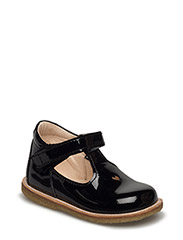 ***T - bar Shoe*** - 2320 BLACK