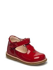 ***T - bar Shoe*** - 2325 RED