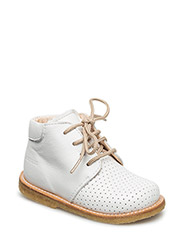 Shoes - flat - 1521 WHITE