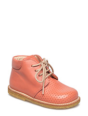 Shoes - flat - 1436 LIGHT CORAL