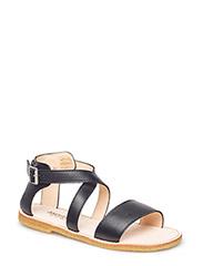 ***Shoes*** - 1933/1933 BLACK/BLACK