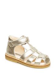 Baby sandal - 1325 CHAMPAGNE