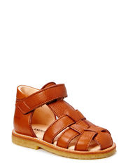 Baby sandal - 2415 COGNAC