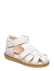 Baby sandal - 1521 WHITE