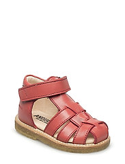 Baby sandal - 2408 CORAL RED