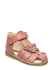 Shoes-flat - 1436 LIGHT CORAL