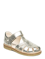 ***Sandals*** - CHAMPAGNE (narrow)