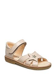 Sandals - 2311/1325 POWDER/CHAMPAGNE