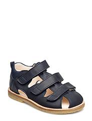 Sandals - flat - 1587/1640 NAVY/NAVY