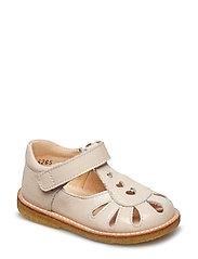 Sandals - flat - 2334 POWDER