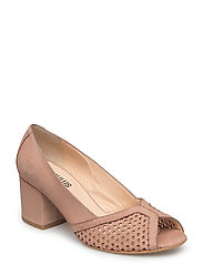 Sandals  - wedge -open toe -closed counter - 1250 MAKE-UP