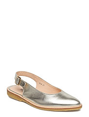 Shoes - flat - 1325 CHAMPAGNE