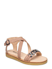 Sandals - flat - open toe - op - 1250 MAKE-UP