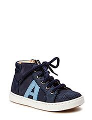 6023 - 1261/1299/1640 Bluish black/Light blue/ Dark blue