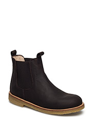 Chelsea boot - 1660/002 DARK BROWN/BROWN