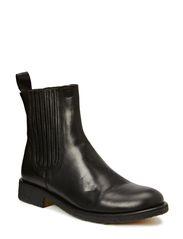 Chelsea Boot - 1604 Black
