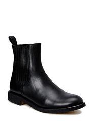 Chelsea Boot - 1604/001 BLACK/BLACK