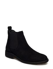 Chelsea boot - 1466 Black
