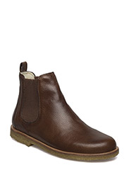 Chelsea boot - 2509/040 MEDIUM BROWN/ COGNAC