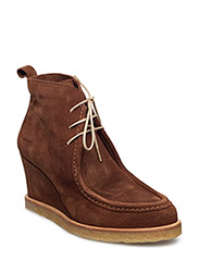 ANGULUS - Booties - Wedge