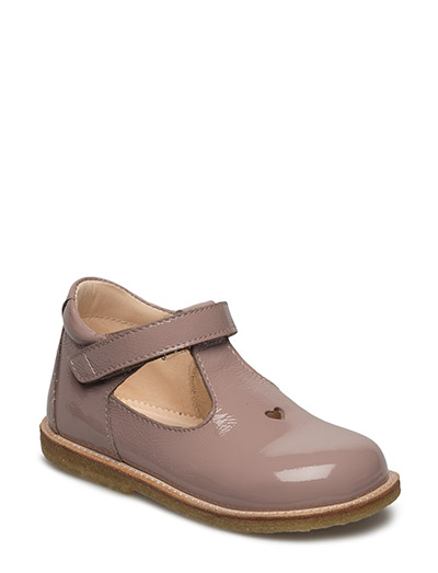 ***T - Bar Shoe***