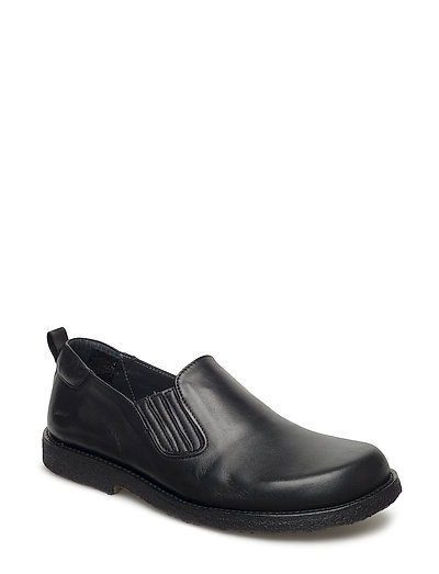 Shoes - Flat - With Elastic