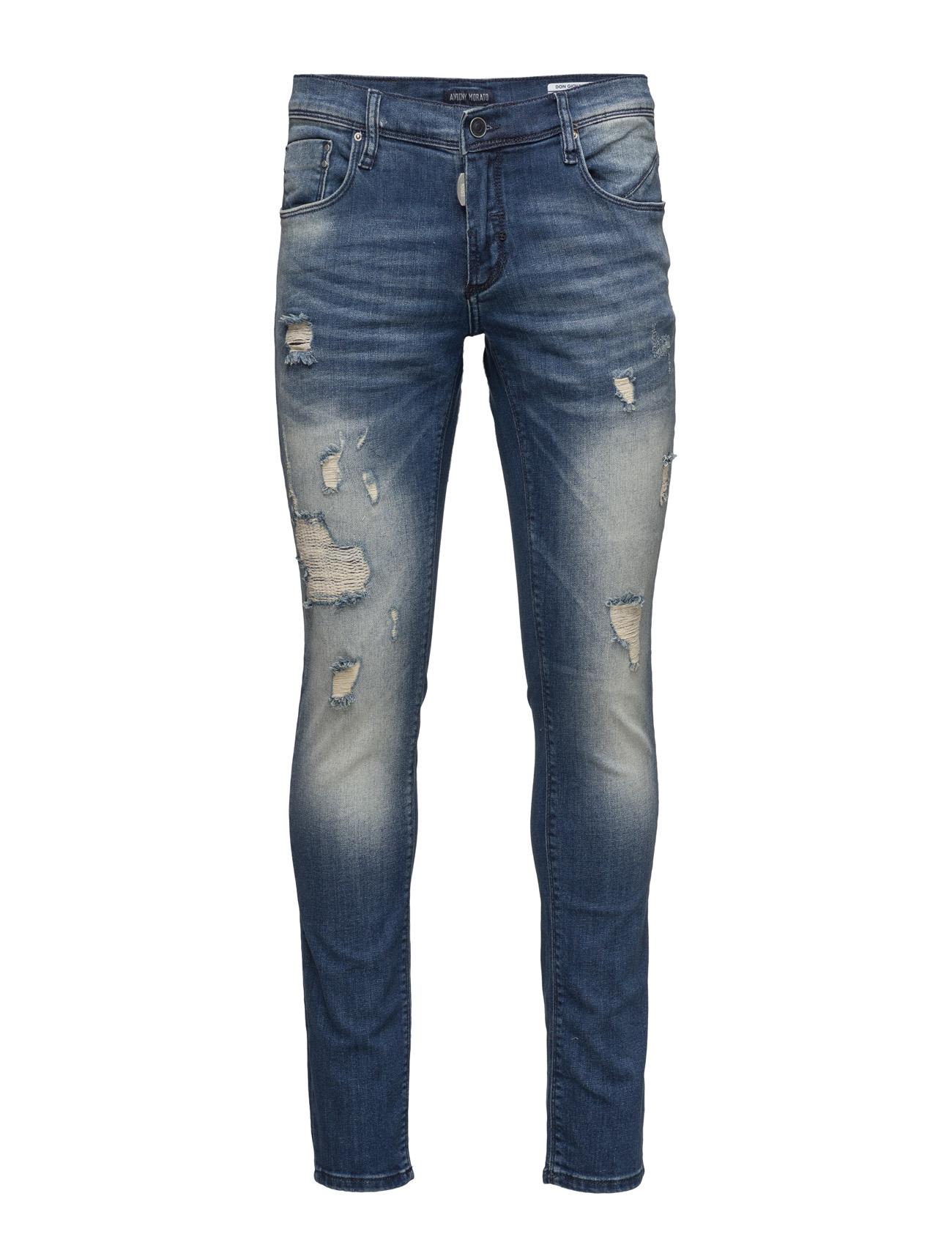 Mmdt00125 Antony Morato Jeans til Mænd i