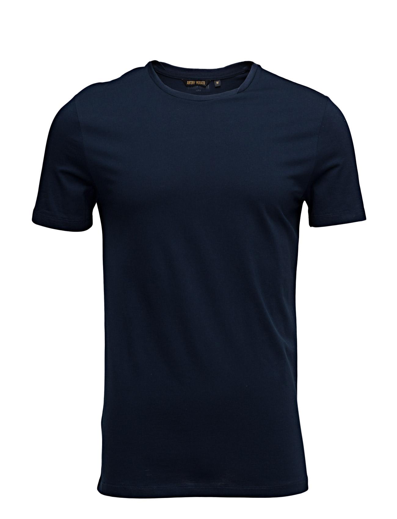 Knitwear Short Sleeve Antony Morato Kortærmede til Herrer i