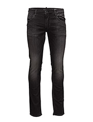 JEANS SKINNY BARRET - BLACK