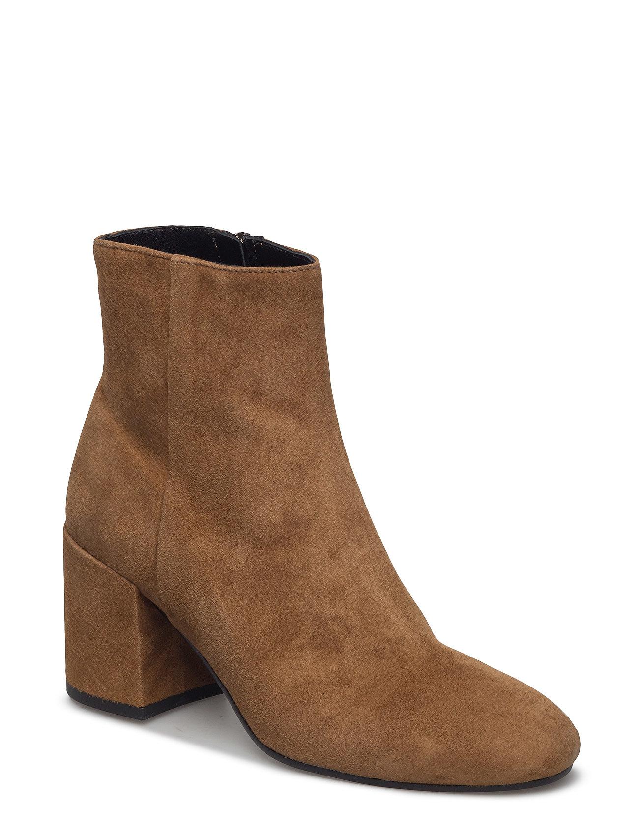Sc373 Apair Støvler til Damer i